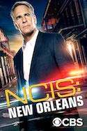 ncis new orleans Drone company Atmosphere Drones